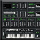 Wahnsyn Twin-Tone