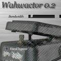 Alex Loscos & Thomas Aussenac WahWactor VST