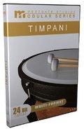 Westgate Studios Timpani