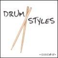 Zero-G Drum Styles