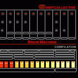 8bitcollective drum machine compilation