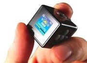 Cube3 digital audio player