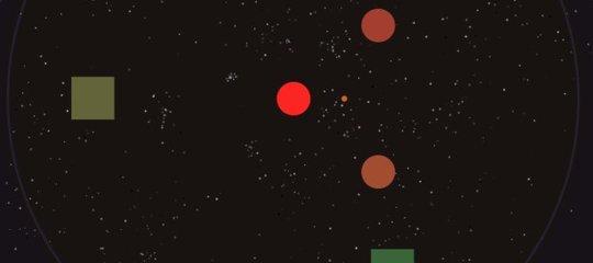 Kepler's Orrery - Threesomes