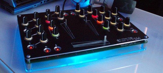 aurora mixer