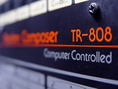 TR-808 by bdu @ Flickr