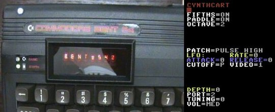 Bighead Electronics Bent64