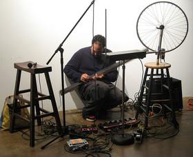 Handmade Music 12/08