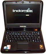 Indamixx Laptop