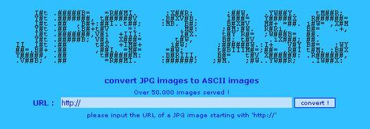 JPG 2 ASC