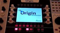 Arturia Origin