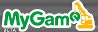 MyGame logo