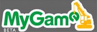 MyGame logo