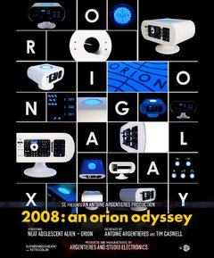 Studio Electronics Orion Galaxy