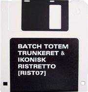 Trunkeret & Ikonisk by Batch Totem