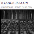Ryan Gruss blog