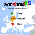 Statetris (Europe)