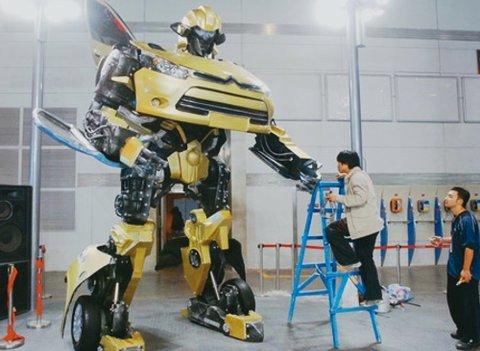 Autobot X2