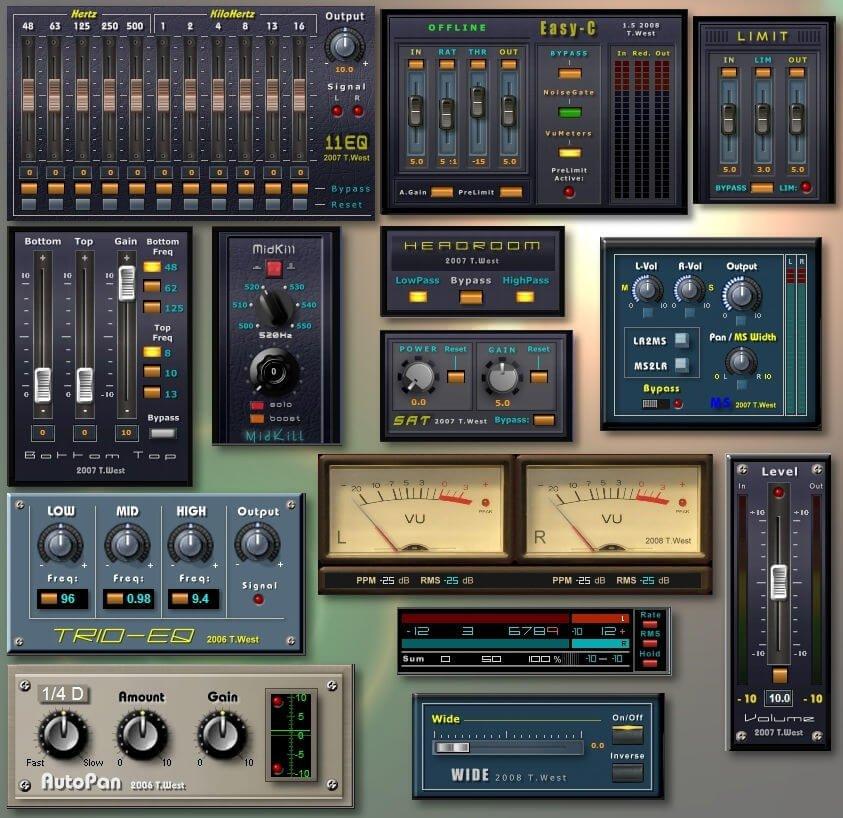 Vocal vst plugins free downloads