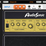 plektron guitar amp virtual guitar bass amplifier and multi fx for windows. Black Bedroom Furniture Sets. Home Design Ideas