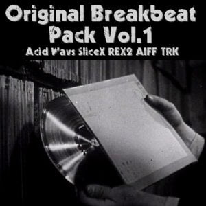 samplescience OriginalBreakbeatPackVol1