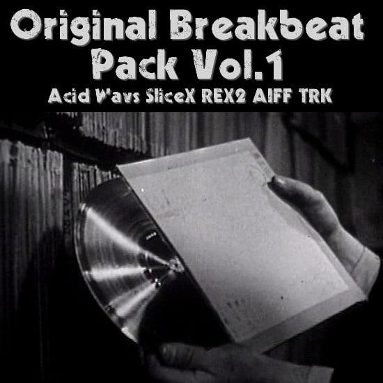 Samples breakbeat скачать торрент