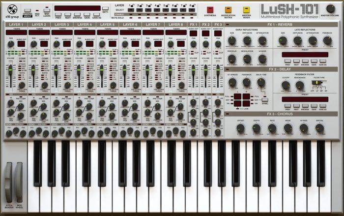 d16_lush101_mixer