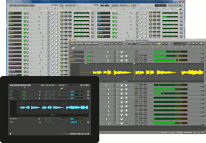 Bremmers audio design multitrackstudio recording software v7 5 for Music studio design software