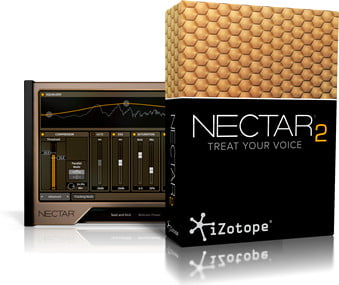 izotope nectar 2 vocal production effect plugins. Black Bedroom Furniture Sets. Home Design Ideas