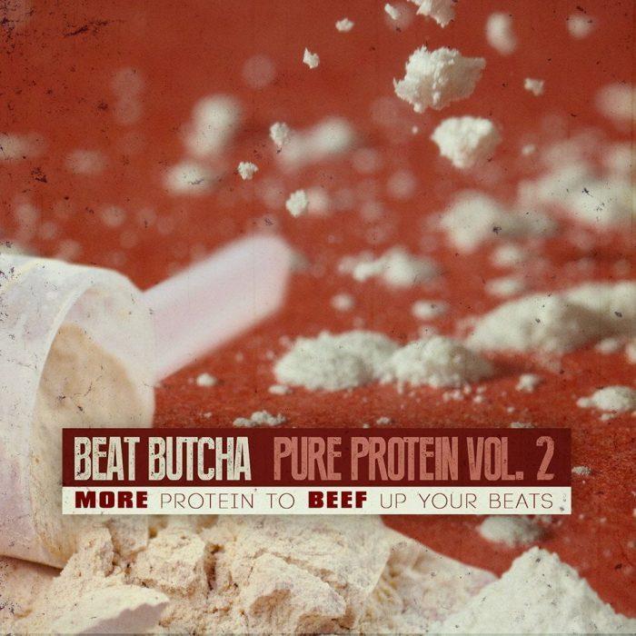 Beat Butcha Pure Protein 2