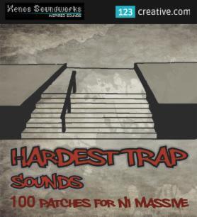 Xenos Hardest Trap Sounds
