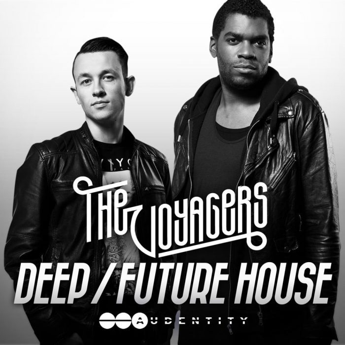 Audentity Voyagers Deep Future House
