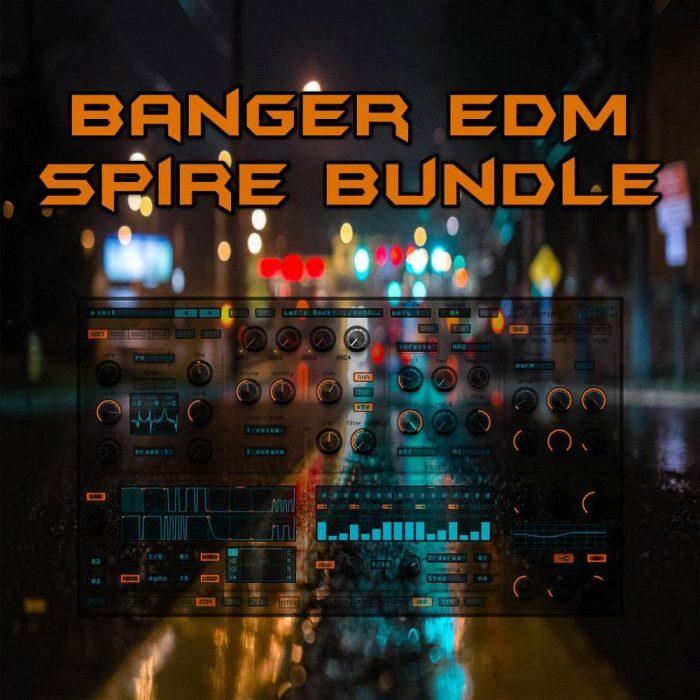 banger music spire bundle
