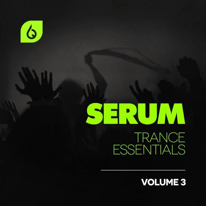 Serum Trance Essentials Vol 3