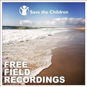 luftrum free field recordings