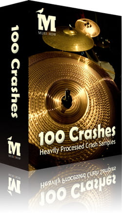 Musicrow 100 Crashes