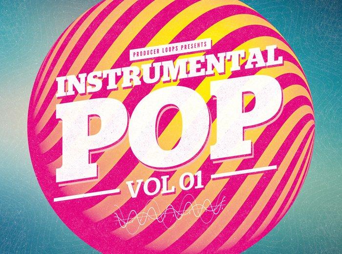 producer loops Instrumental POP Vol1 700