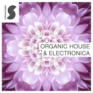 samplephonics organic house and electronica