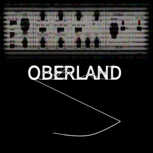 vintage synth pads oberland