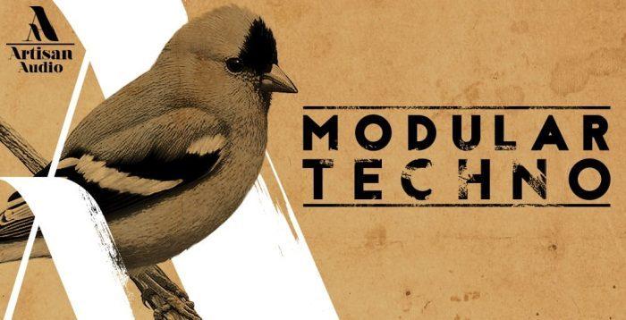 Artisan Audio Modular Techno