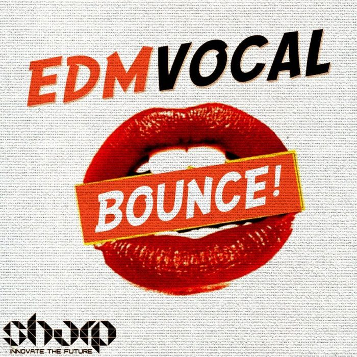 Function Loops EDM Vocal Bounce