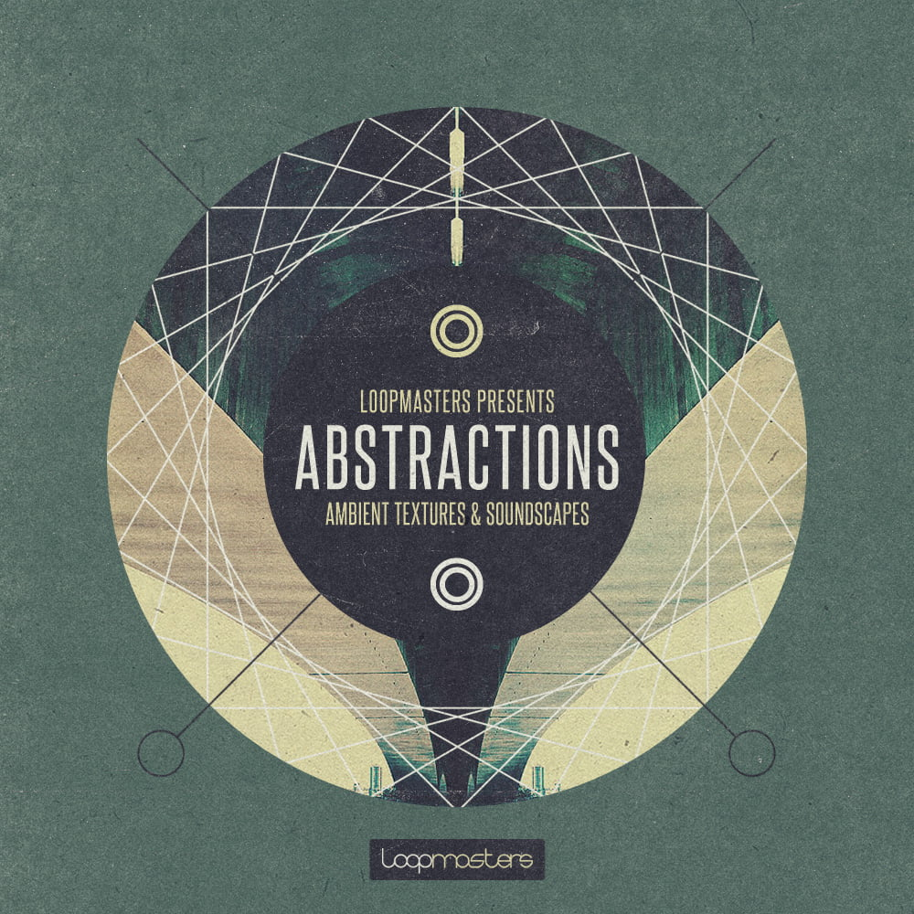 Abstractions sample pack released by Loopmasters
