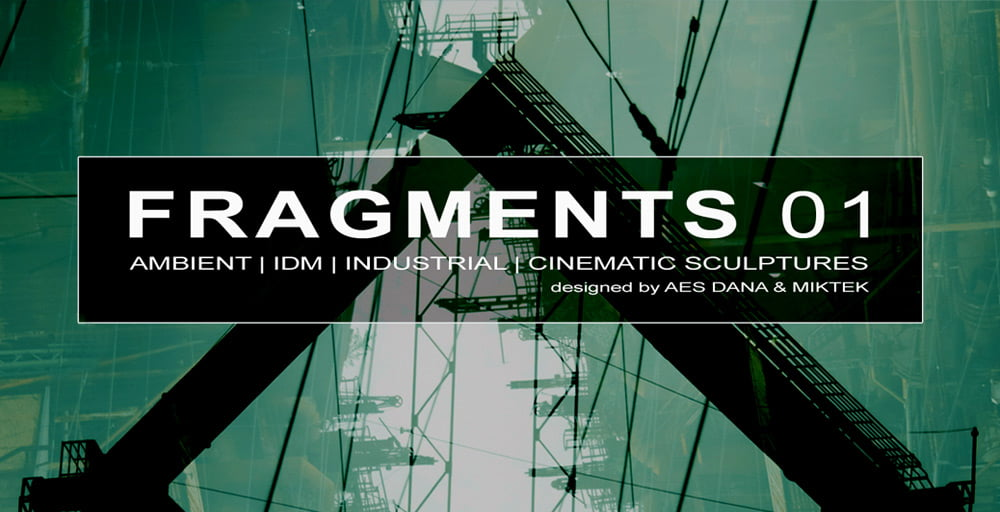 Loopmasters Fragments 01