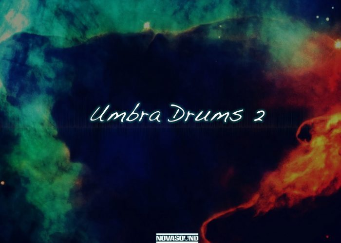 Nova Sound Umbra Drums 2