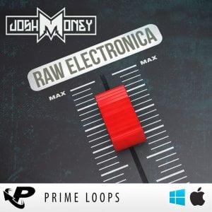 Prime Loops Josh Money Raw Electronica