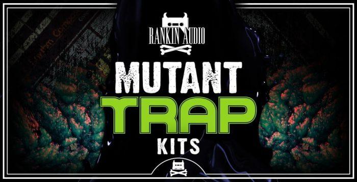 Rankin Audio Mutant Trap Kits