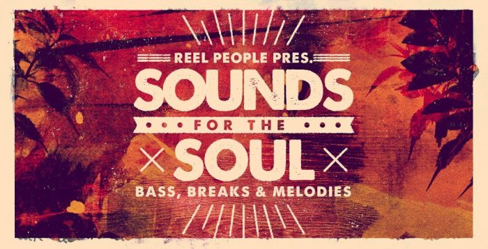 Reel People Sounds for the Soul