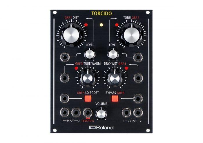 Roland AIRA Modular TORCIDO