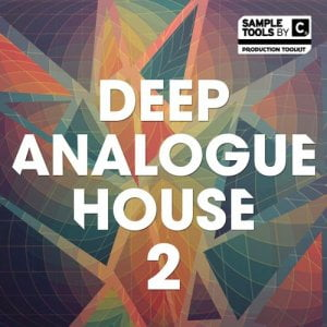 Sample Tools by Cr2 Deep Analogue House 2