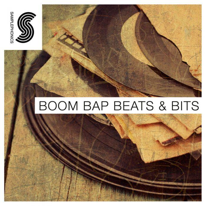 Samplephonics Boom Bap Beats and Bits