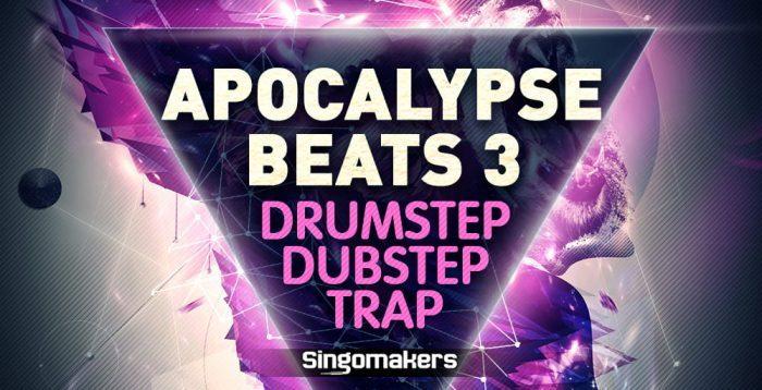 Singomakers Apocalypse Beats Vol 3